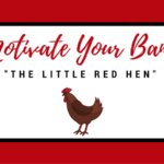 """Motivate your band with the classic folktale, """"The Little Red Hen"""" Fore more ideas for your band program, visit Band Directors Talk Shop! #banddirectorstalkshop"""