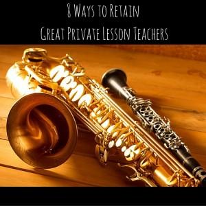 Retain Private Lessons