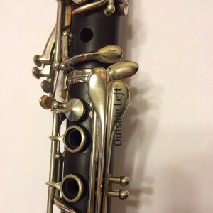 Best Clarinet Fingering