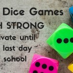 Band Dice Games