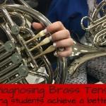 Diagnosing Brass Tension (1)