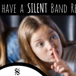 SILENT Band Rehearsal