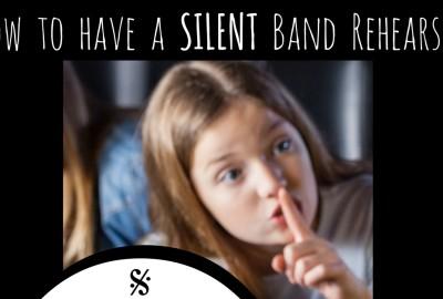 SILENT Band Rehearsal