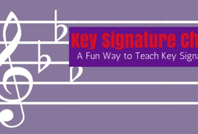 Key Signature Chant