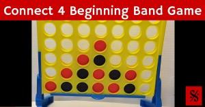 Beginning Band Games