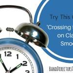 Crossing the Break on Clarinet
