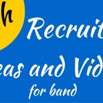 Recruiting for band