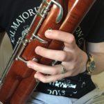 Bassoon Resonance Key