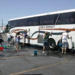 BusWash