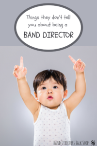 The REAL band director life. A must-read article that every director can relate to. Visit Band Directors Talk Shop for even more great band ideas and activities. #banddirectorstalkshop