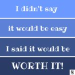 Easy:Worthit