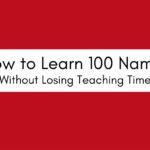 learn 100 names