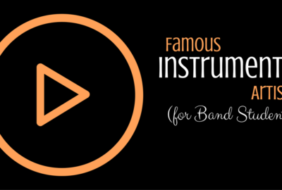 Famous Instrumental Artists