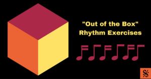 rhythm exercises