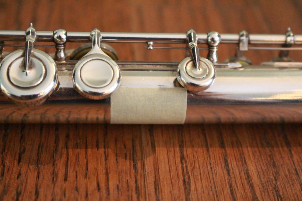4 flute hacks to develop GOOD habits! Great advice for band directors and private lesson teachers that have beginning flute players.