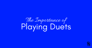 playing duets