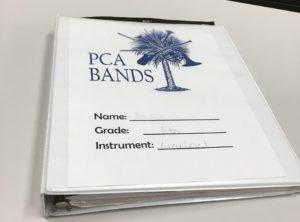 band director tricks