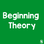 Beginning Theory resources