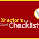 Band Director's back-to-school-checklist
