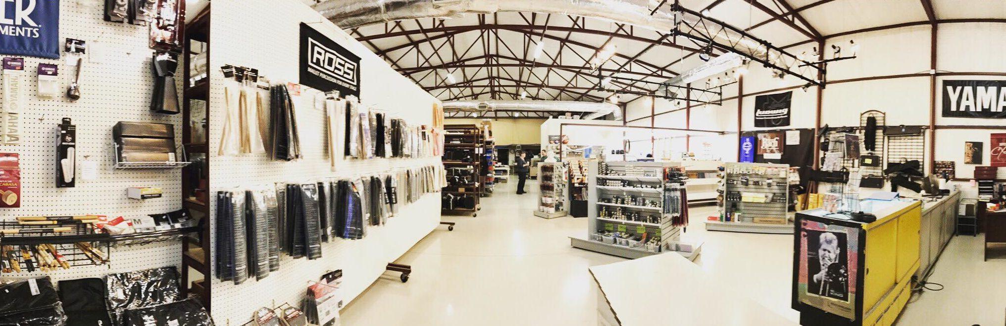 music store aledo tx