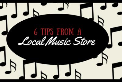 Music Store Aledo