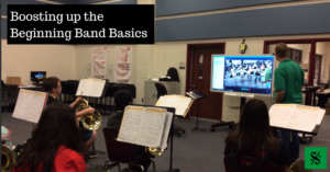 beginning band basics