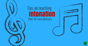 Tips on teaching intonation