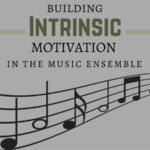 Teach your band students how to have intrinsic motivation. Helpful tips from an experienced band director! Visit Band Directors Talk Shop for more great band ideas!