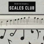 How to start scale clubs for beginning band or concert band! A great motivational idea for motivating band students.