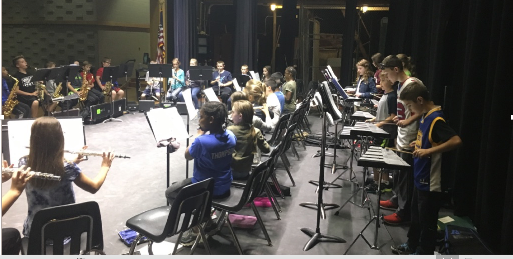 """Need a change of pace in your band rehearsal? Click here to learn how to have a """"mix it up"""" day in your music classroom! Get students outside of their familiar """"bubbles"""" and implement some of the fun ideas suggested in this article such as letting students change chairs, the director moving around, having the students rehearse in a circle, silent rehearsals, and much more! For great band teaching ideas, rehearsal tips and beginning band methods and games, visit Band DirectorsTalkShop.com!"""