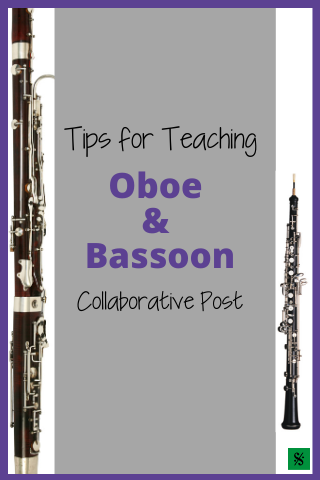 Best Tips For Teaching Oboe Bassoon Collaborative Post Band Directors Talk Shop