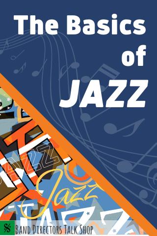 jazz band basics